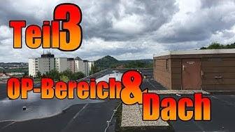 LOSTPLACE : Verlassenes Krankenhaus St. Michael Teil3 I SannySorceress