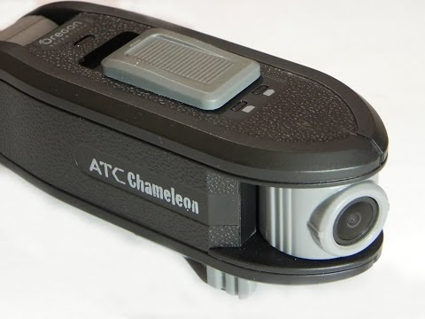 [RECENSIONE] Action camera Oregon Scientific ATC Chameleon