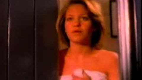 Naked Candace Cameron Bure in NightScream (1997)