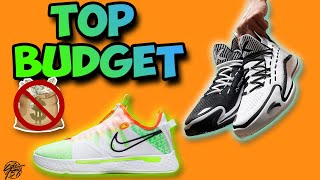 Top Budget Basketball Shoes 2020! Save Money!