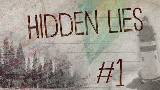 Hidden Lies | PILOT [Sims 3 VO Series] (SIFF Fall 2014)