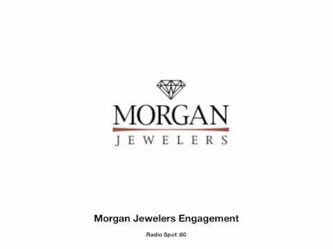 Morgan Jewelers Engagement