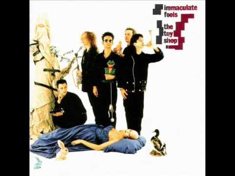 Immaculate Fools - Heaven Down Here