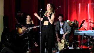 JoJo - No More (3LW Cover - Live in LA)