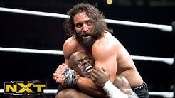 Apollo Crews vs. Elias Samson: WWE NXT, April 6, 2016