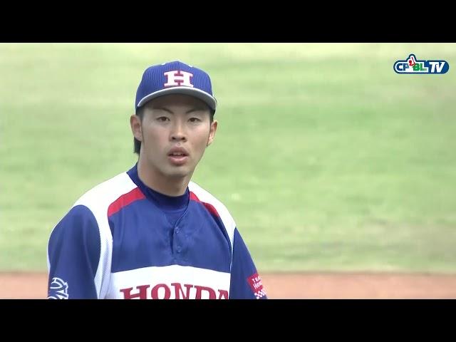 12/09 精華:日本社會人 vs 日職紅隊(5:7)