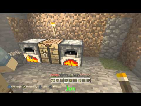 Minecraft Season 4 Episode 1: A Whole New World