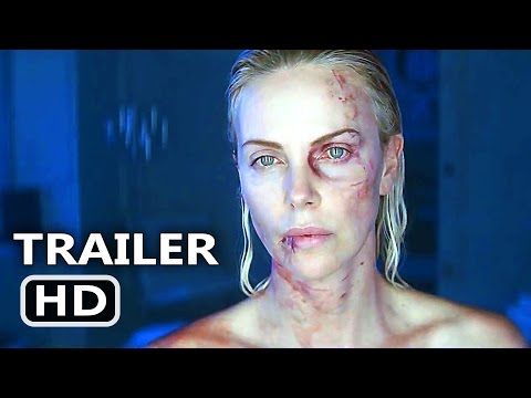 Thumbnail: АTOMIC BLΟNDE Official Trailer (2017) Charlіze Theron Action Movie HD