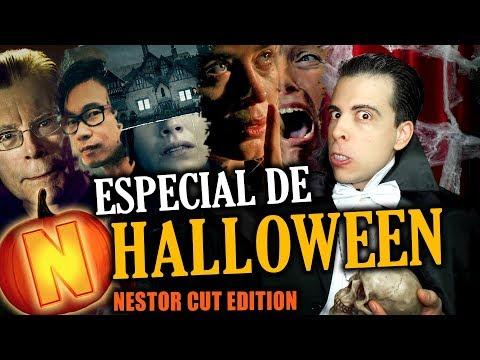 Especial HALLOWEEN: Películas de Horror, Maestros, Hereditary vs Quiet Place, Haunting of Hill House