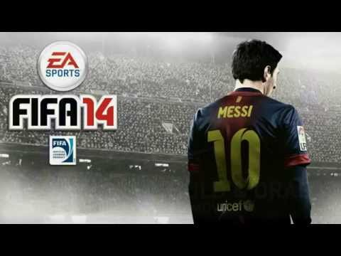 FIFA 14 1.3.2 Full Apk+Data (Android)[No Root]