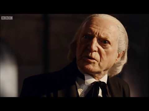 Doctor Who - The Doctor Has Many Names - He Is The Doctor Of War