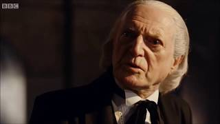 Doctor Who - The Doctor Has Many Names - The Doctor Of War