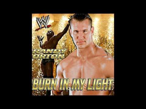 "WWE: (Randy Orton) - ""Burn In My Light"" [Exit Arena+]"