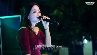 JADI AKU SEBENTAR SAJA - FEBI PESEK -  EXPRES MUSIC CIE CIE KARANGGONDANG