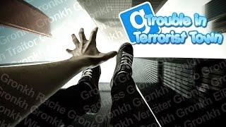 TROUBLE IN TERRORIST TOWN #16 - GRONKH IST EIN ARSCH! ● Let's Play TTT