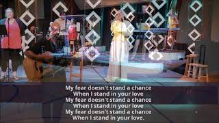 Stand In Your Love - by Bethel Music and Josh Baldwin