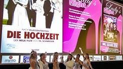 Lady's Night DIE HOCHZEIT im #Lieblingskino Mönchengladbach Comet Cine Center