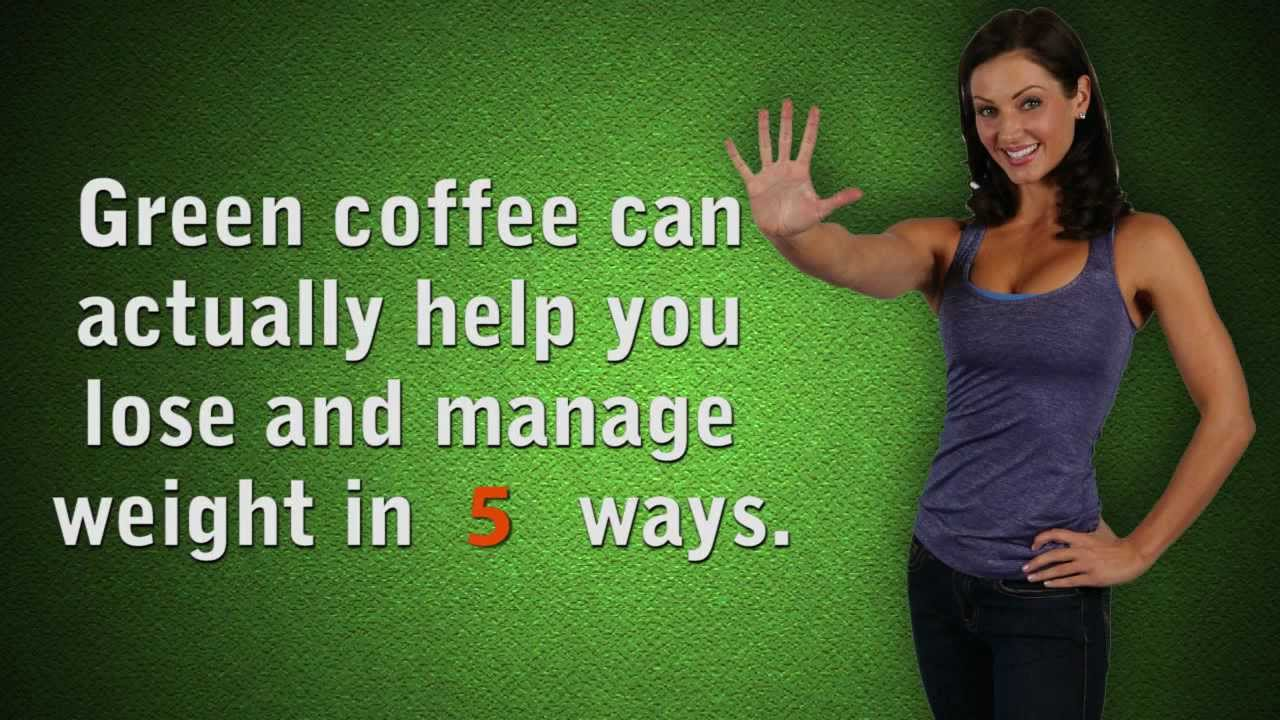 Green Coffee Bean -  Health, Fitness, and Weight Loss Supplements - Australia