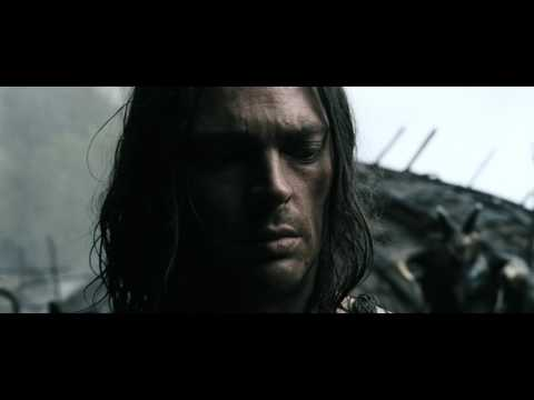 Random Movie Pick - PATHFINDER - Trailer YouTube Trailer