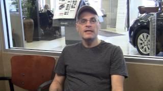 Sweeney Chevrolet Buick GMC Customer Derek Assid Tells All