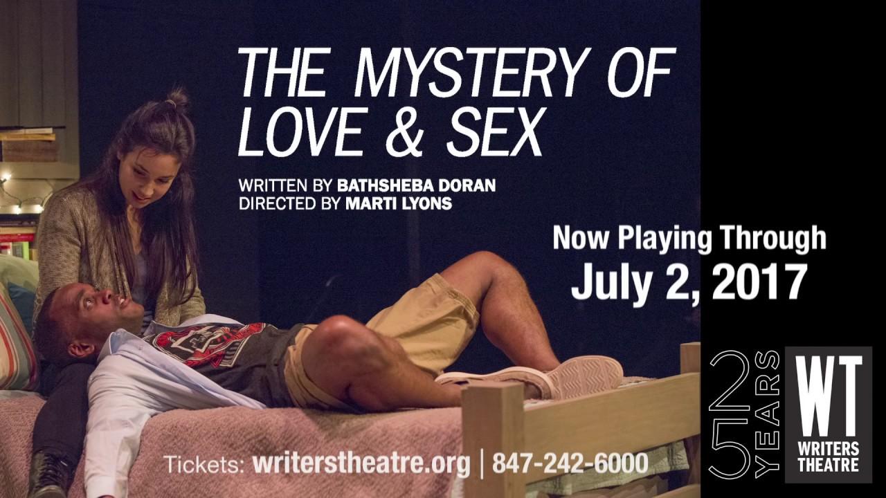 Секс и мистерии