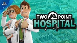 Two Point Hospital | Developer Walkthrough | PS4
