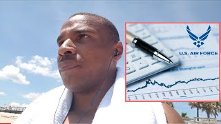 Air Force Finance | Does it translate to the Civilian World | College Finance Degree