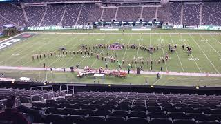 Passaic HS 2018 - USBANDS National Championships - Dare to Dream 11/10/18