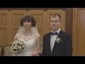 Свадьба Анна и Павел. 19.01.2017. Москва