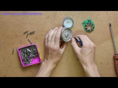 Что интересное можно найти в старом видео магнитофоне?