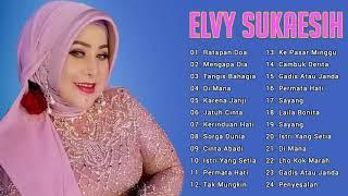 Elvy Sukaesih - Lagu Dangdut Lawas Kenangan Terbaik Tahun 80an 90an - FULL ALBUM of Elvy Sukaesih