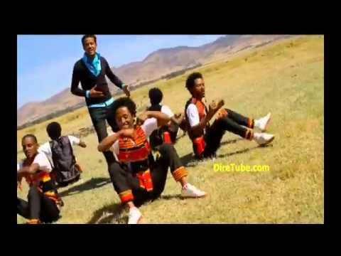 Lome Lome - [New Amharic Music Video]  by Terefe Assefa