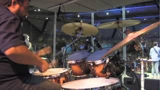 Be Thou My Vision (Live) - Benjamin & Christopher Jones
