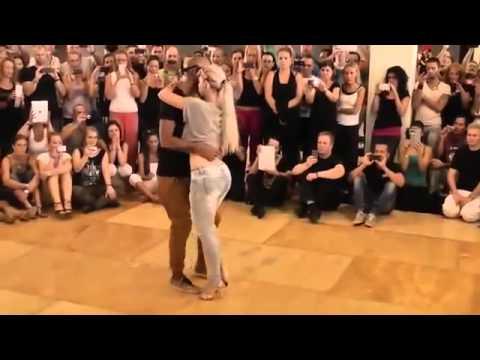 El baile más sensual del mundo Garantizado