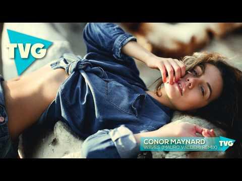 Conor Maynard - Waves (Mauro Valdemi Remix)
