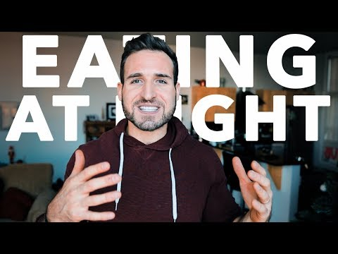 Does Eating Before Bed Make You Fat and Gain Weight? | Weight Loss Tips