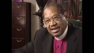 Gambar cover COGIC - 2003 Interview with Presiding Bishop G.E. Patterson Temple Of Deliverance COGIC
