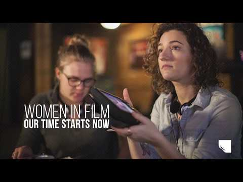 Women in Film | A Discussion at the Ann Arbor District Library