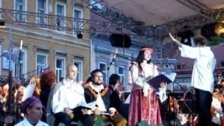 IRINA IORDACHESCU - STETIT PUELLA - CARMINA BURANA