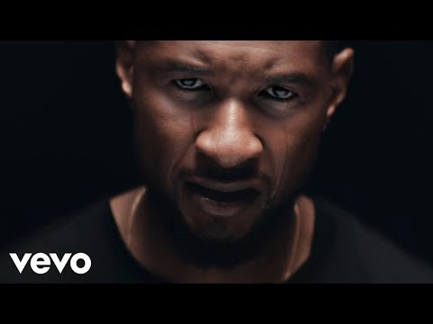 Usher - Crash (Official Video)