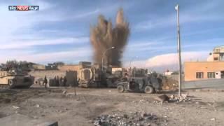 المخابرات الأميركية: تناقص أعداد مقاتلي داعش
