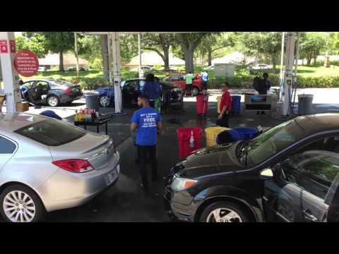 ОТМЫЛИ НАКОРМИЛИ НАПОИЛИ американский сервис 05.17 цены на обслуживание авто в США