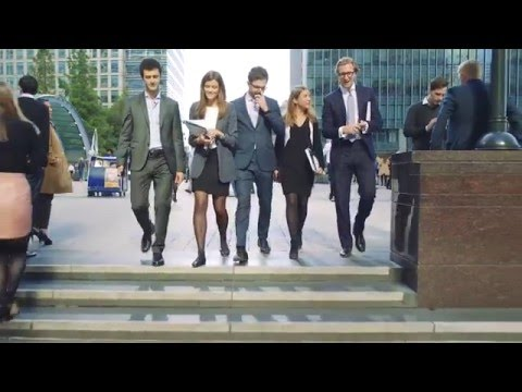 Citi: Employer of Choice