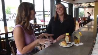Tupelo Honey Cafe Waitress Gets Big Tip from Celebrities