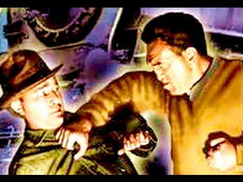 Danger Lights (1930) - Full Movie