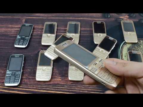 ALOFONE.VN - Nokia E52 đắt đỏ | Nokia E52 chính hãng