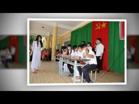 Kỷ niệm 12T1 - THPT Trần Nhân Tông 2014 / 2015 Eakar - Đắk Lắk