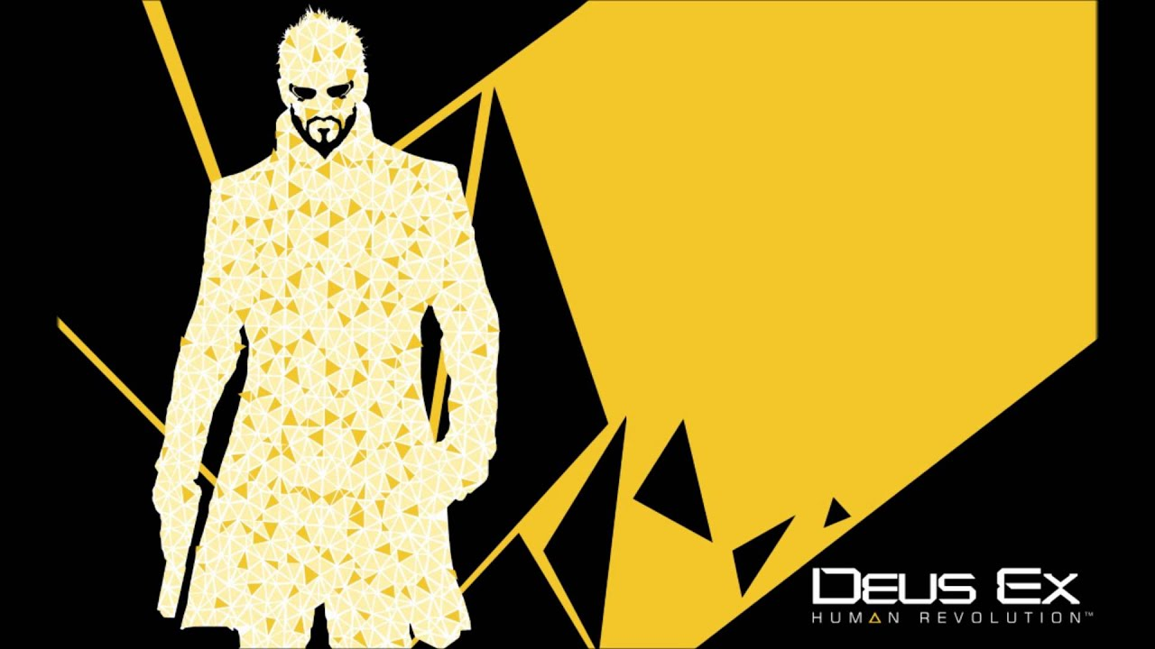 how to get more energy in deus ex human revolution