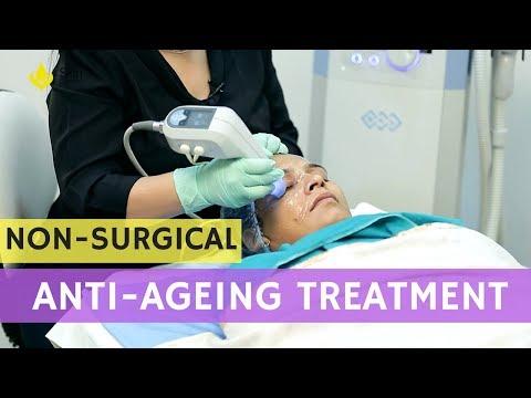 Non Surgical Anti - Ageing Treatment by Dr. Shweta Virmani || Skin Diaries