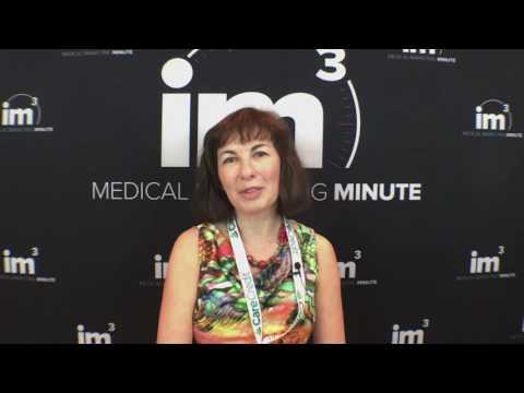 Doctor Spotlight: Dr. Marina Milford @ VCS Las Vegas 2016